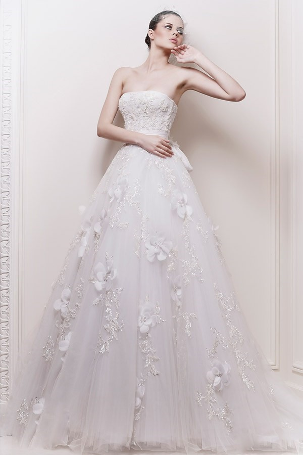 Zuhair murad wedding dresses wedding plan ideas for Zuhair murad wedding dress
