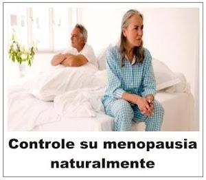 Man ten el control de tu menopusia