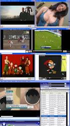 TV Satelit Hanya Rp 50.000 (Siaran TV Dewasa 24 Jam)