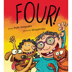 NEW! Four