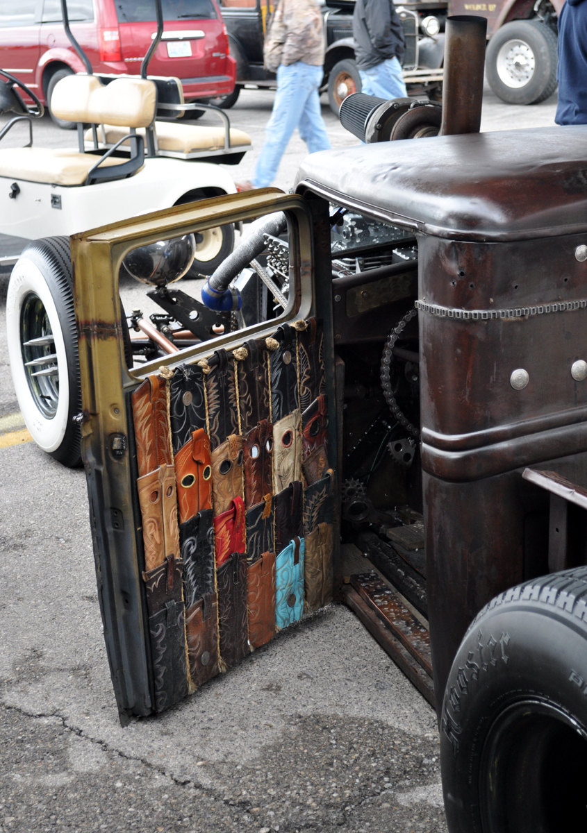 Electric Car Greatest Rat Rod Collection I Ve Ever Come