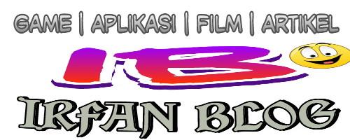 Irfan Blog