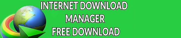 INTERNET DOWNLOAD MANAGER CRACKED !