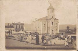 Igreja Matriz de Santa Maria Madalena- I