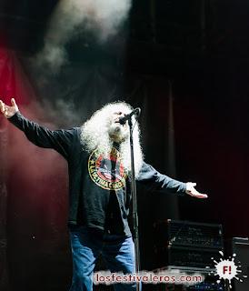 ViñaRock, 2015, Viña, Rock, Festival, Concierto, Los Suaves