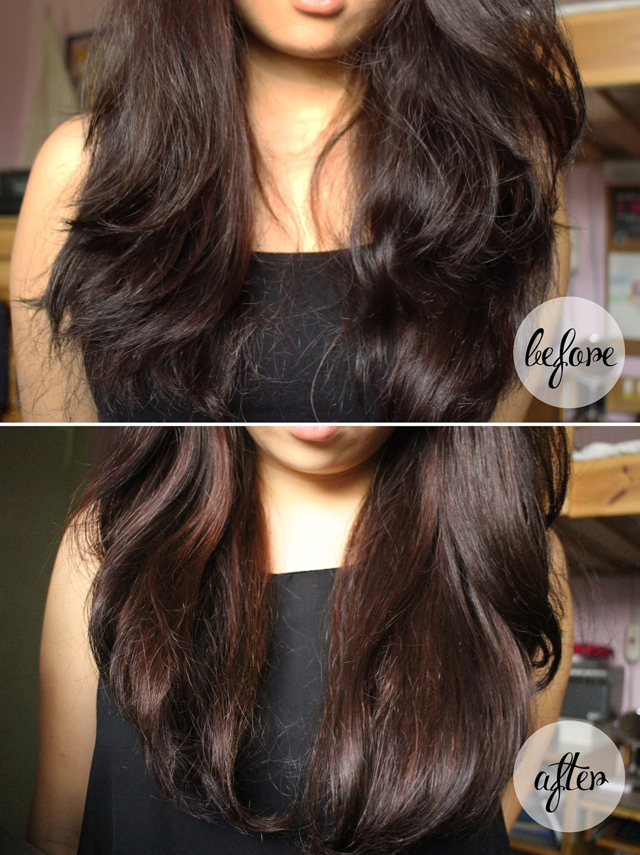 Hair Care Routine For Coloured Hair Samantha Joy