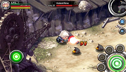 6 Games RPG Android Terbaik