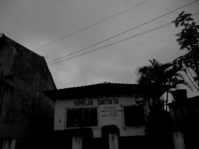 CA -conven. batista brasieira- sao paulo-SP / BRASIL