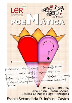PoeMática 2011 - trabalho vencedor