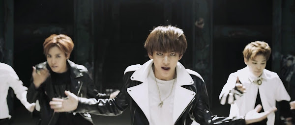 BTS Danger V Japanese