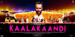 Saif Ali Khan's Kaalakaandi Trailer