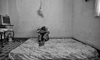 Padah Menipu Ibu…Gadis 14 Tahun Dirogol Berkali-Kali Oleh Empat Lelaki Berbeza