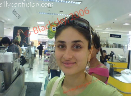 Bollywood actresses without makeup - Photos