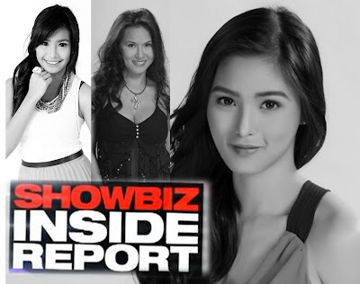 PBB Big Winners Kim Chiu, Myrtle Sarrosa and Keanna Reeves on SHowbiz Inside Report this July 28