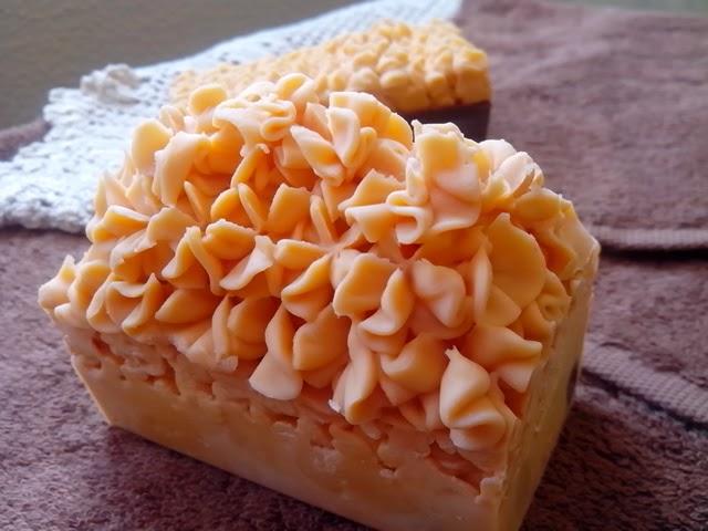Jabón naranja-choco