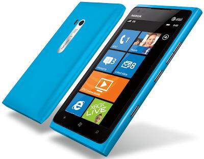 Harga HP Nokia Lumia