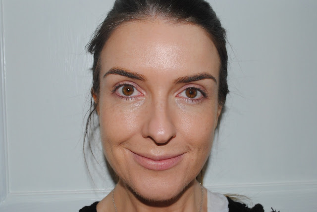 maybelline+fit+me+foundation+after+photo