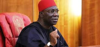 We have nothing to do with Ekweremadu's invitation by police – APC