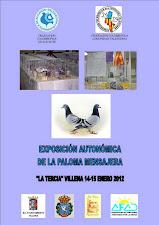 Exposició  provincial 2012