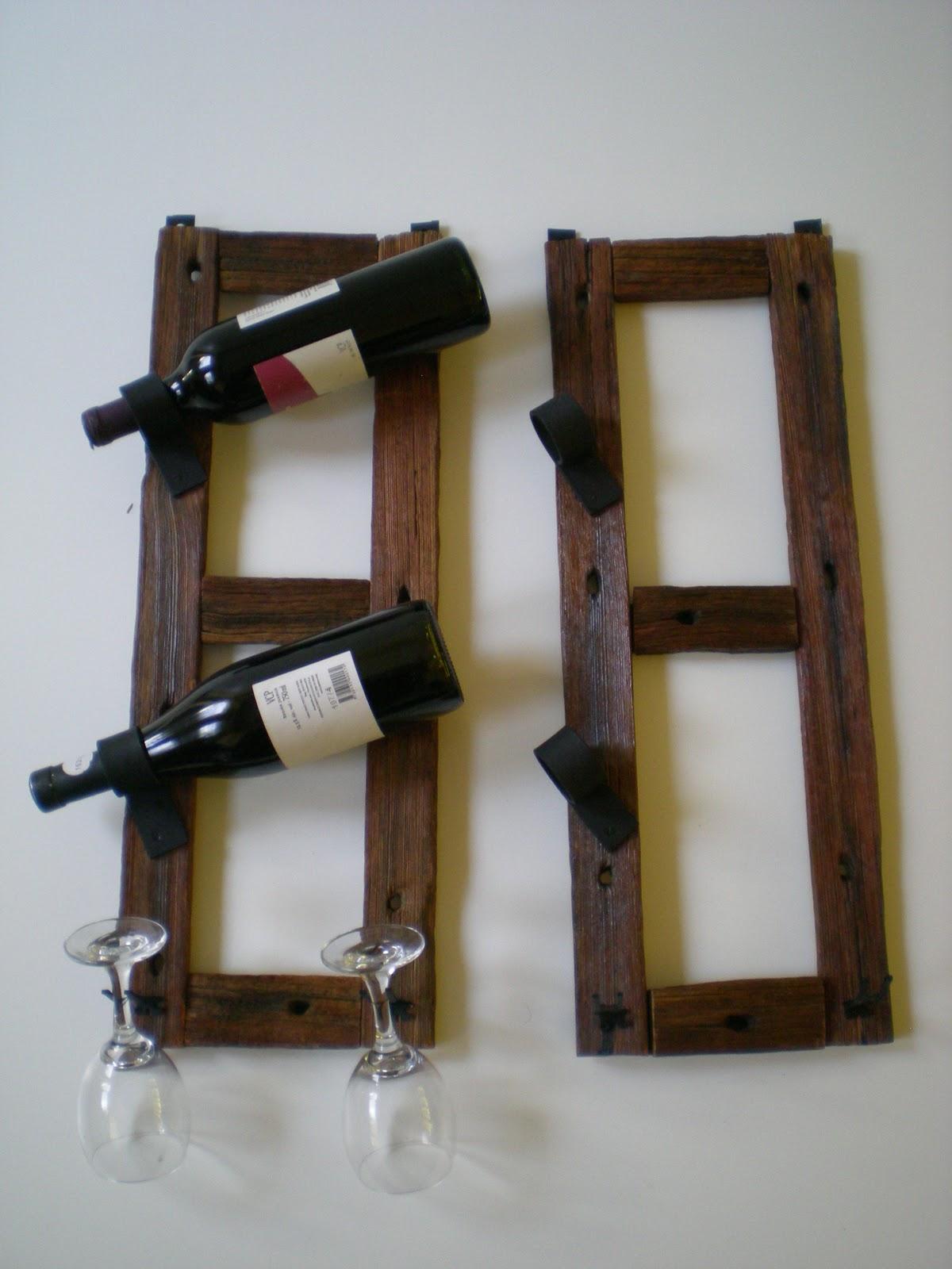 El fog n artesan as en madera r stica y hierro uruguay for Como hacer artesanias en casa