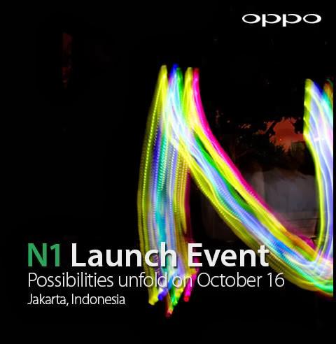 Aku & Oppo N1, smartphone oppo terbaru, harga oppo smartphone Indonesia, spesifikasi OPPO N1