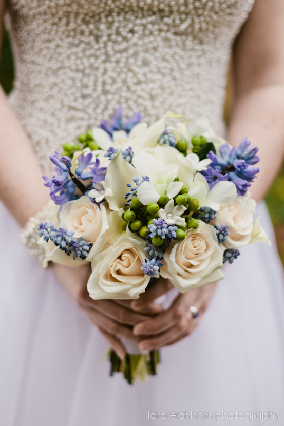 Wedding Bouquets In April : About bella fiore custom floral design