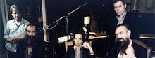 NICK CAVE & THE BAD SEEDS + THE BREEDERS + DEAD CAN DANCE + DEERHUNTER + JAMES BLAKE + PAUS