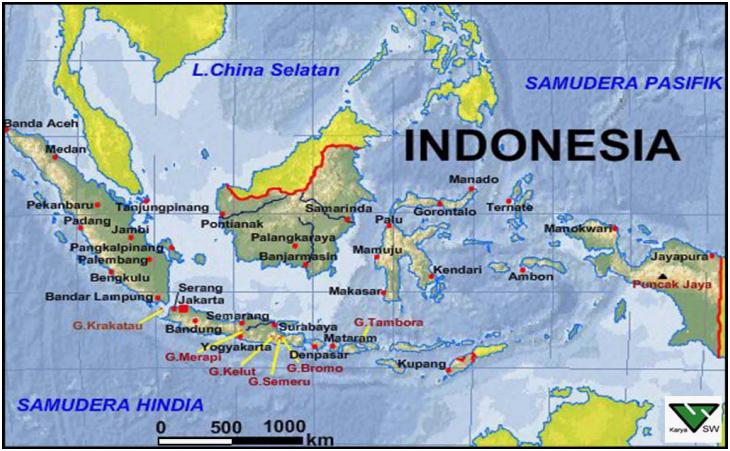 PROFIL INDONESIA