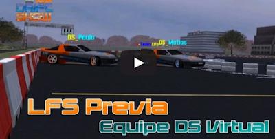 Equipe DS Virtual