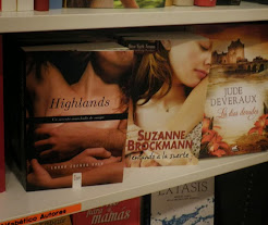 Highlands en Librería Cervantes, Oviedo