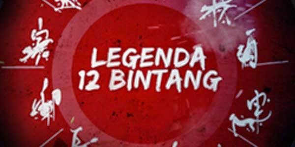 Sinopsis Serial Terbaru ANTV Legenda 12 Bintang