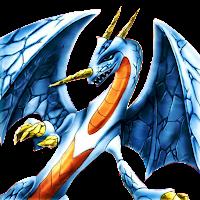Μάντεψε το τέρας Hyozanryu+Diamond+Dragon
