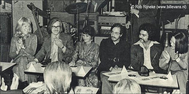 Bill Evans Toots Thielemans Affinity