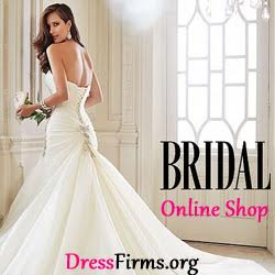 Best Bridal Online Shop - DressesFirm.co