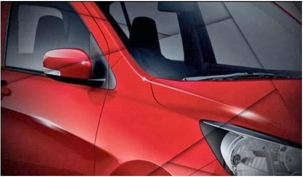 Maruti Suzuki Celerio small car