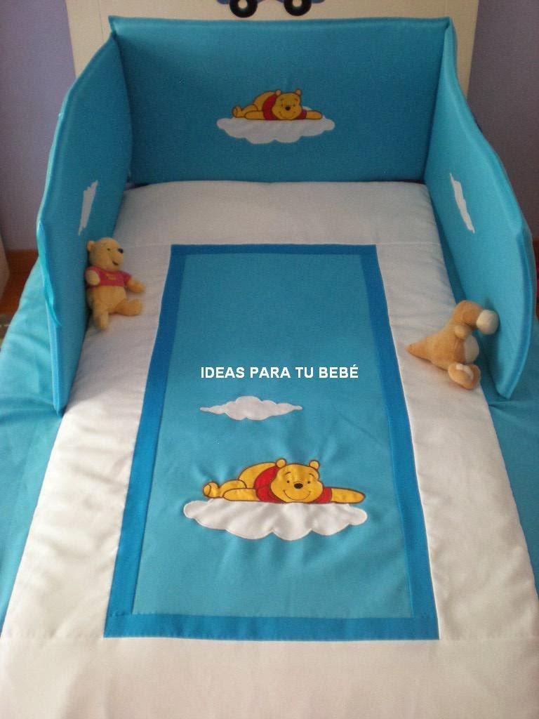 Juegos De Baño De Winnie Pooh:IDEAS PARA TU BEBÉ: JUEGO DE CUNA WINNIE POOH