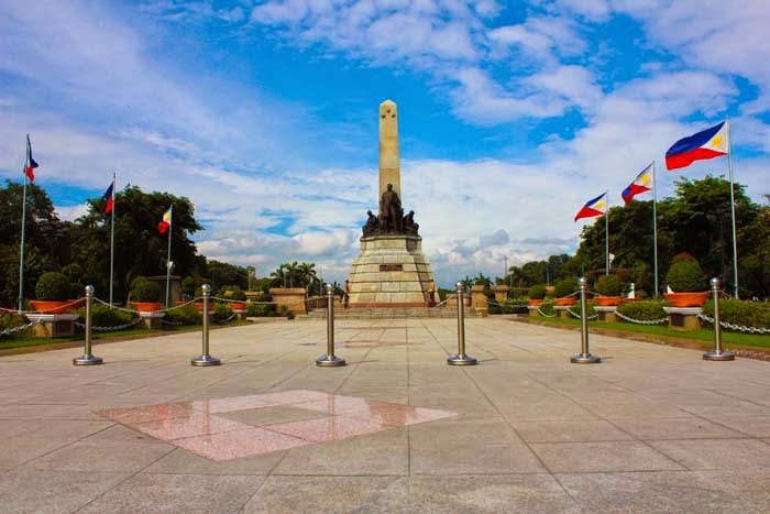 luneta park Features information about rizal park today known as luneta park located on roxas boulevard across from manila bay, tour packages by wow philippines travel agency,.