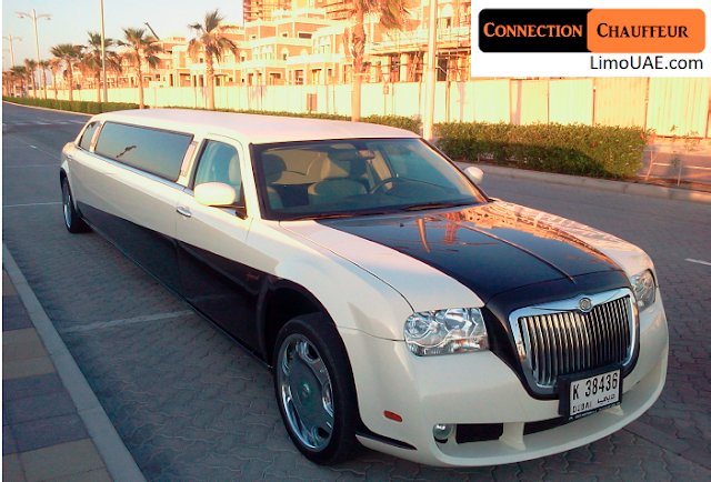 Connection Chauffeur, Limo UAE, Dubai