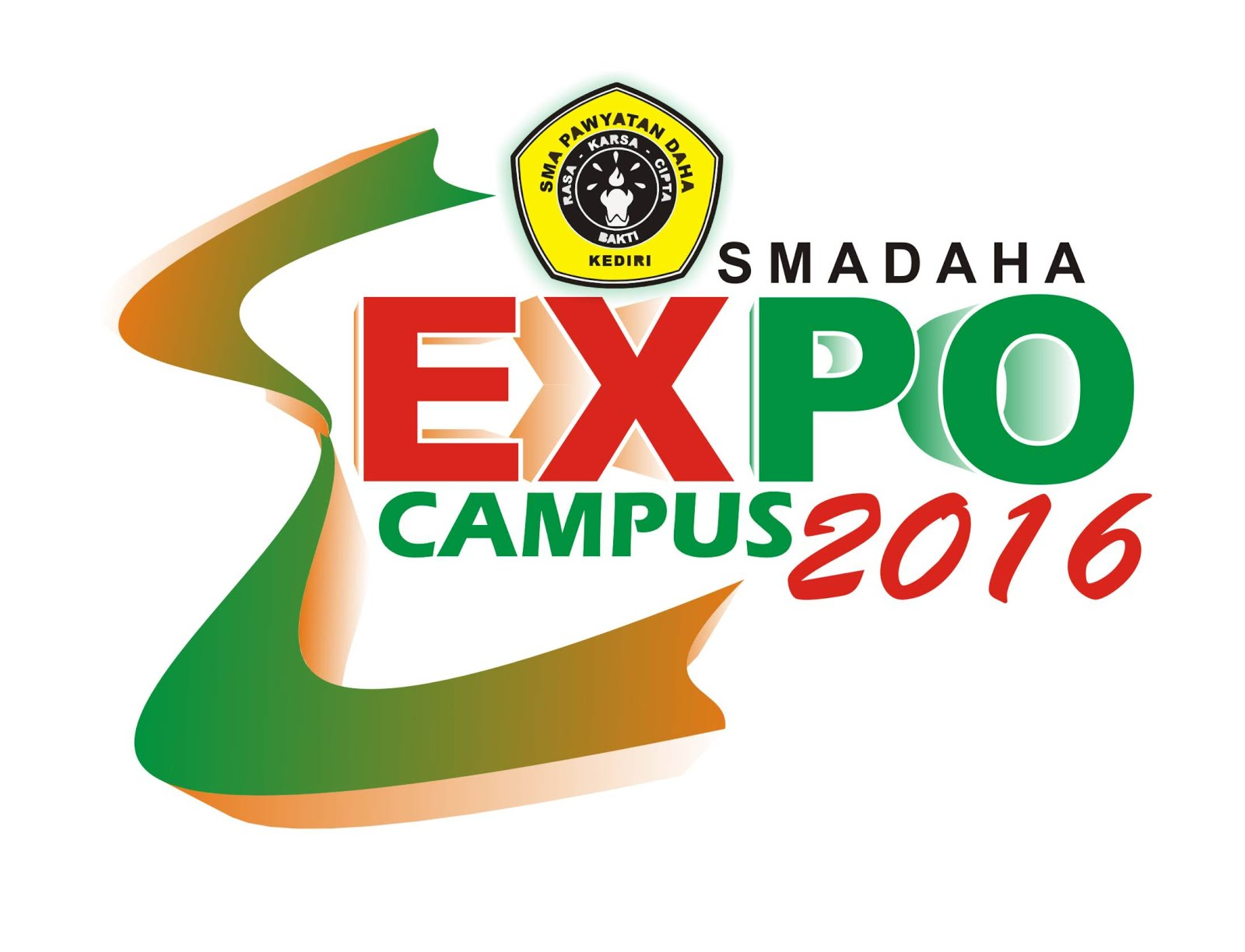 PROPOSAL EXPO PERGURUAN TINGGI  2016