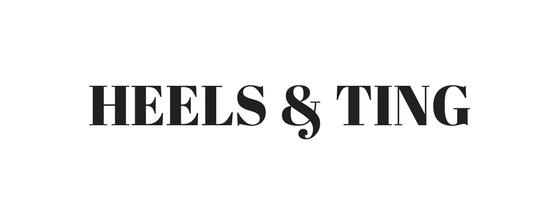 Heels & ting.