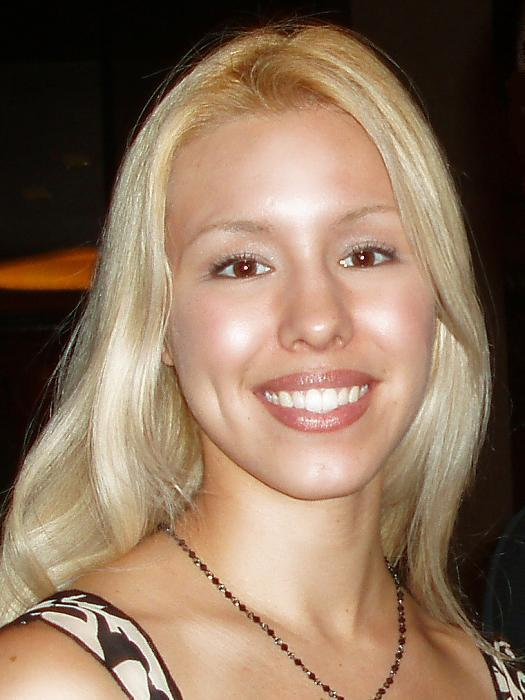 THE REAL JODI ANN ARIAS aka JOJO