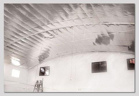 Subcobertura para telhado