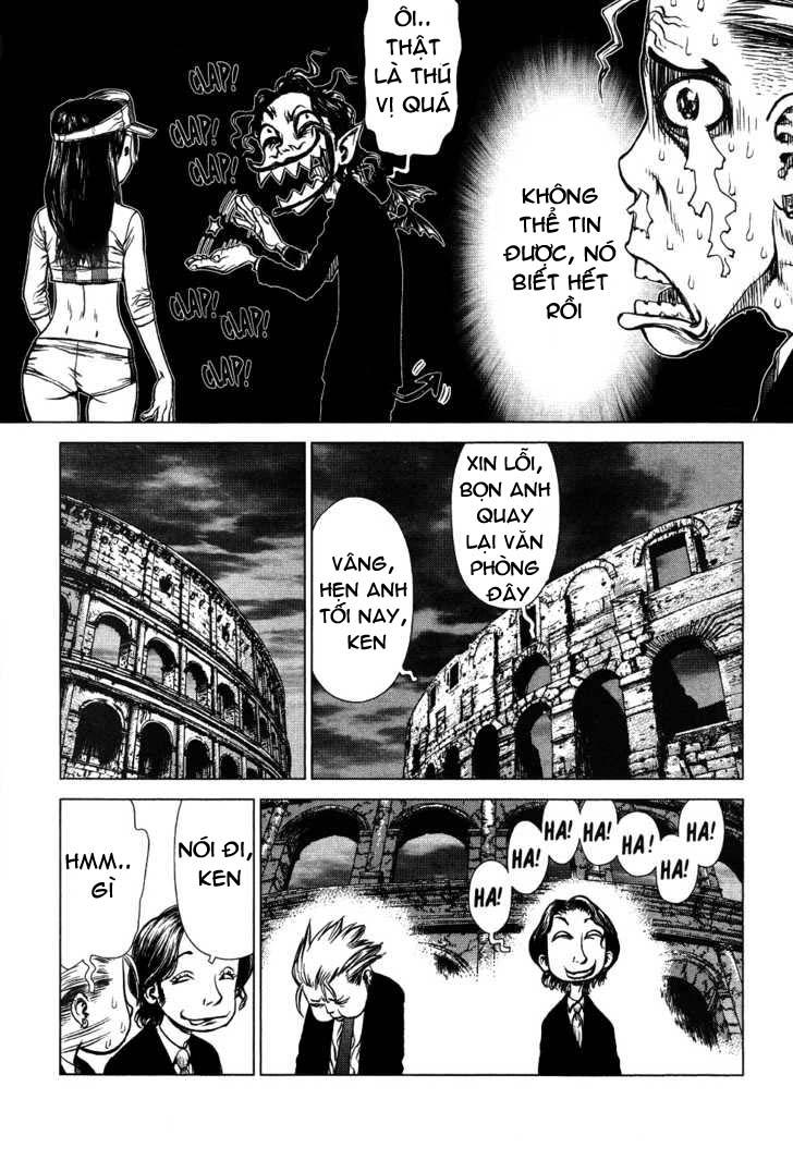 Sun-Ken Rock chap 48 Trang 29 - Mangak.info