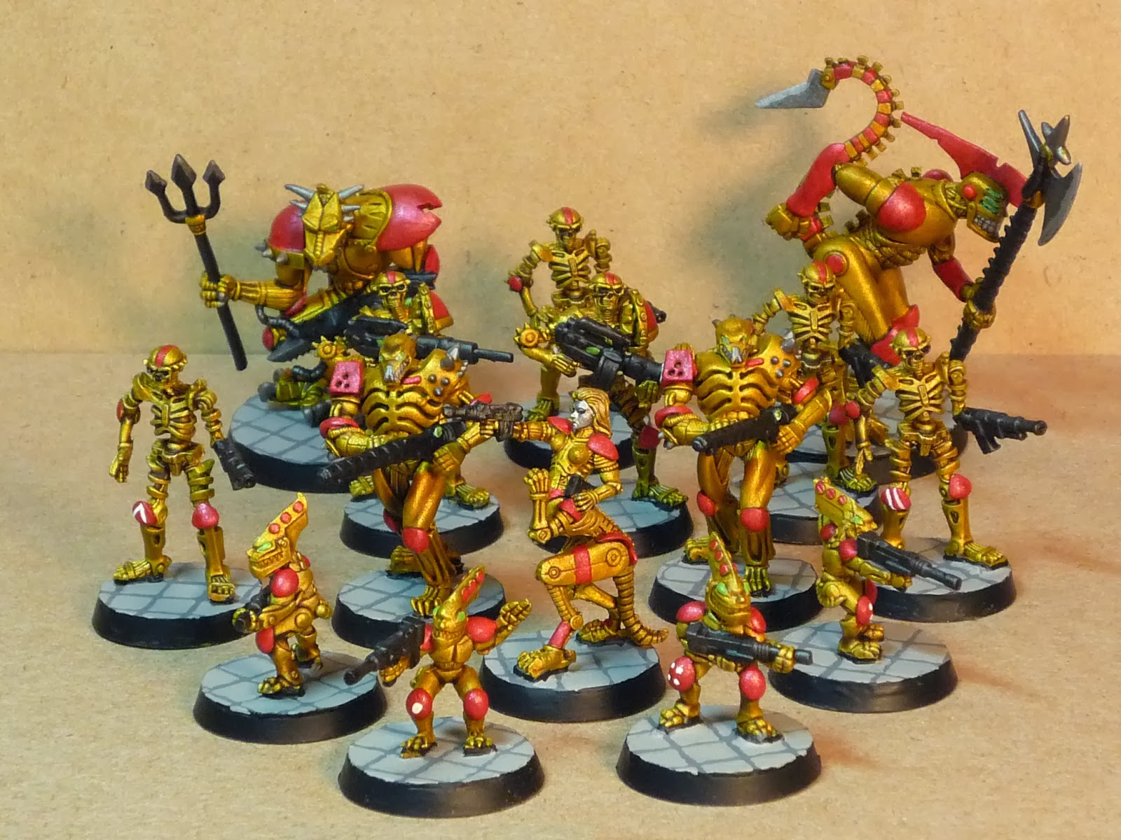 Smhit legions of steel legion of gold now the time has come and so after twenty years i have finally put paint to model the legion arises publicscrutiny Image collections