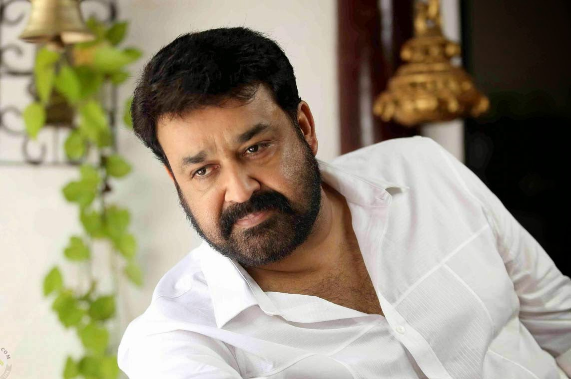 Mohanlal upcoming movies in 2015