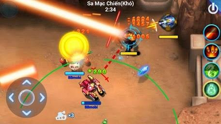 tai game bang bang mobile