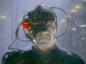 Borg Star Trek The Next Generation