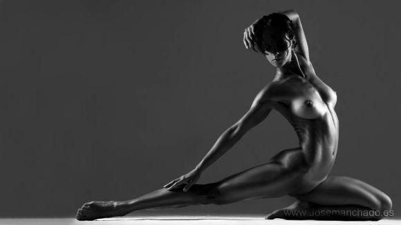 Jose Manchado fotografia deviantart mulheres modelos saradas atléticas sensuais