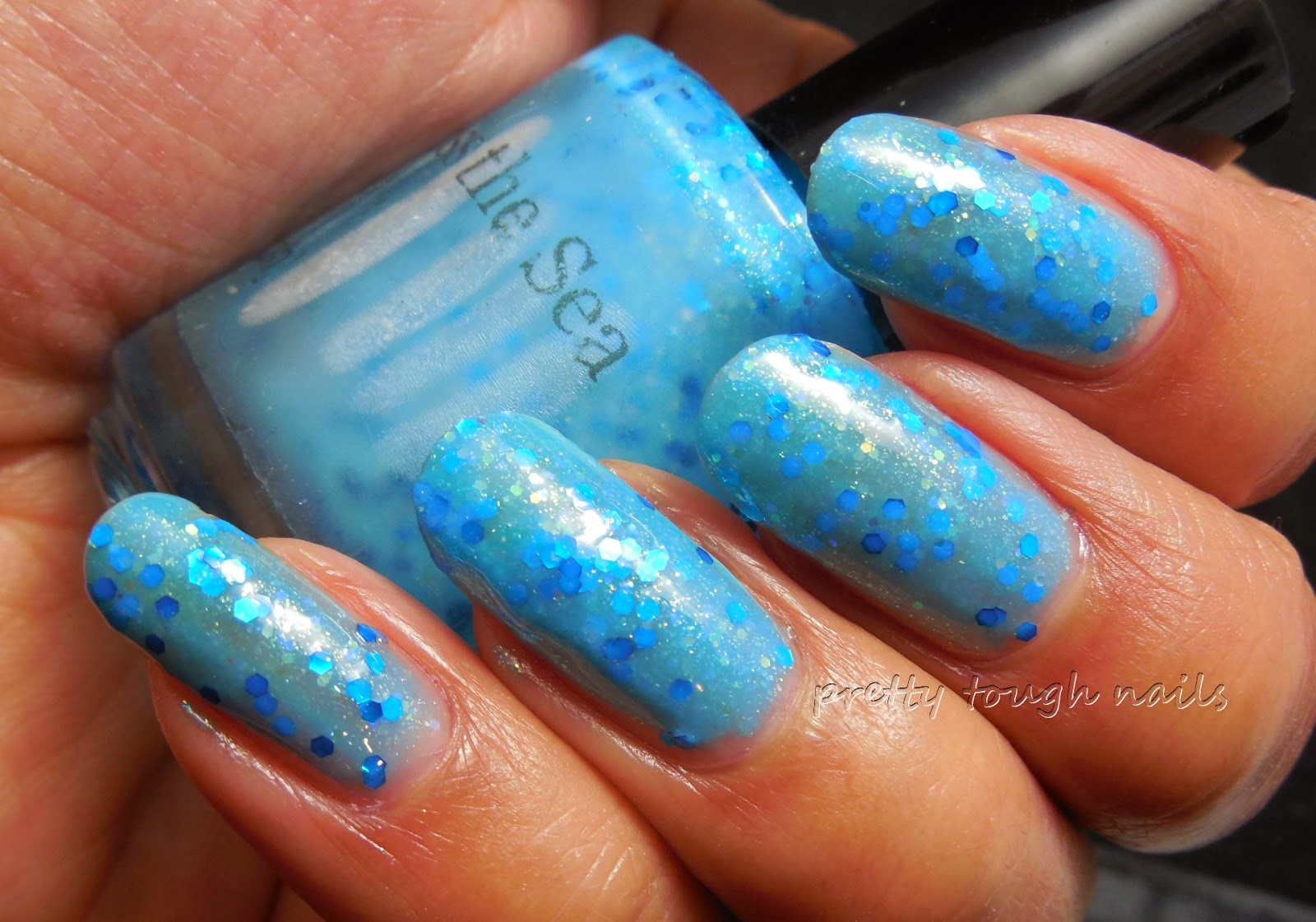 Pahlish Dance Across The Sea