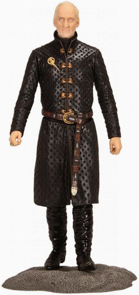 Tywin Lannister Figura Dark Horse